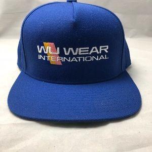 yupoong wu-wear